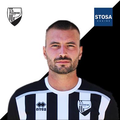 Cason Stefano