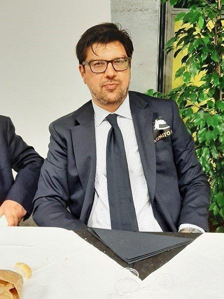 PIANESE, IL PUNTO DELLA SITUAZIONE SULL'ISCRIZIONE E STADIO CON ALESSANDRO BADII