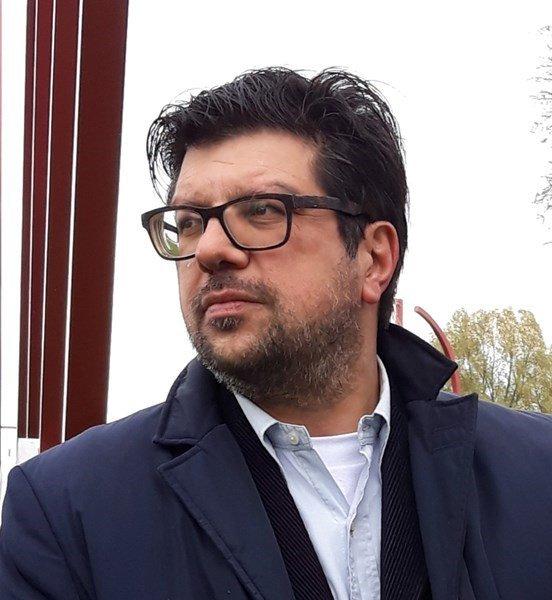 ALESSANDRO BADII NUOVO SEGRETARIO GENERALE DELLA PIANESE