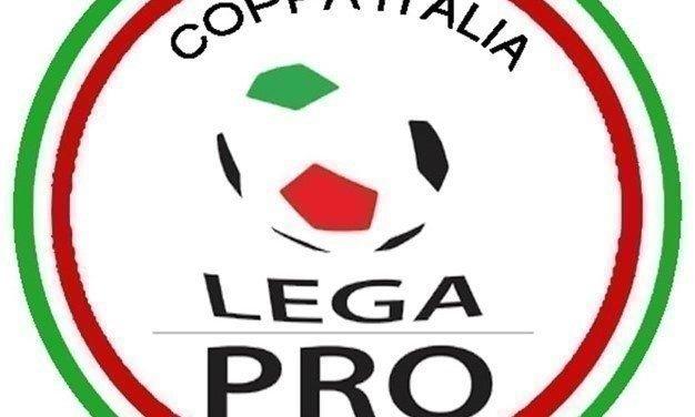 LE DATE DELLA COPPA ITALIA SERIE C 2019-2020