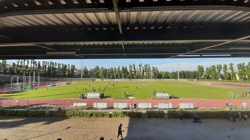 LA PIANESE VINCE PER 4-0 L'ALLENAMENTO CONTRO L'AMIATA