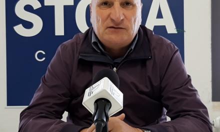 """MAURO BICOCCHI: """"UN SETTORE GIOVANILE IMPORTANTE PER FAR CRESCERE I RAGAZZI"""""""
