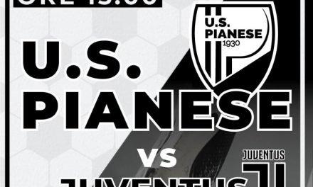PREVENDITA BIGLIETTI PER LA PARTITA PIANESE-JUVENTUS U23