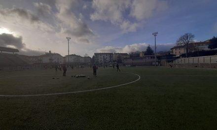 RIPRESA LA PREPARAZIONE IN VISTA DELLA SFIDA CONTRO LA JUVENTUS U23