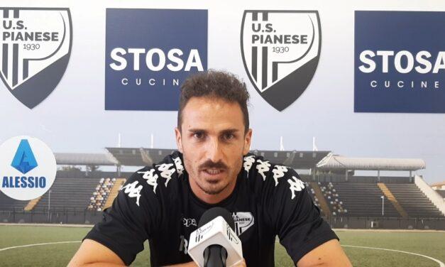 """FRANCESCO GAGLIARDI: """"GRUPPO CON VALORI IMPORTANTI, PUNTIAMO AL MASSIMO"""""""